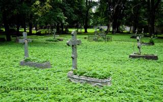 cimitir in Rusia