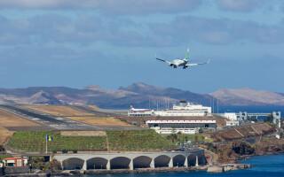 aeroport Madeira