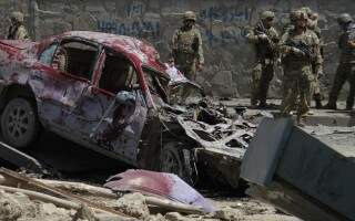 Statul Islamic atac sinucigas - GETTY