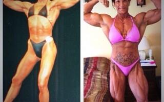 body building,