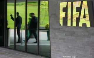 coruptie FIFA