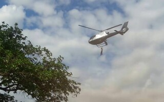 om agatat de elicopter