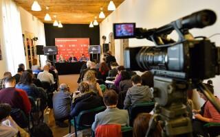 TIFF la editia a 15-a. Cel mai mare festival de film din Romania incepe peste 10 zile la Cluj-Napoca