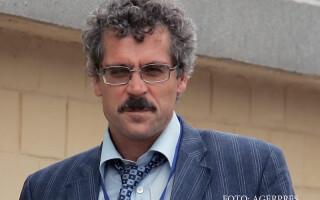 Grigori Rodcenkov, sef laborator anti-doping Rusia