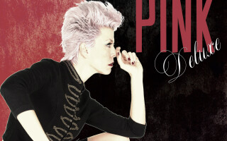 pink tribut