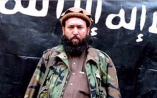Abdul Hasib, liderul ISIS din Afganistan