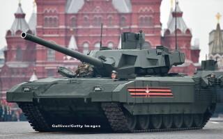 Parada militara la Moscova, de 9 mai - 11