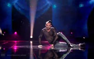 eurovision kiev