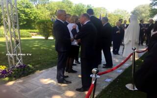 Traian Basescu, Liviu Dragnea