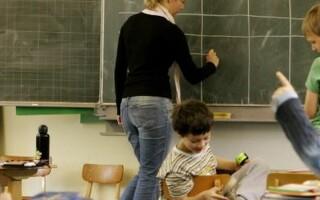 profesoara getty