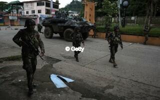 Marawi, Filipine, militanti, islamisti, morti, - 1