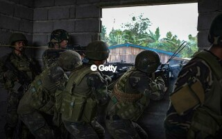 Marawi, Filipine, militanti, islamisti, morti, - 3