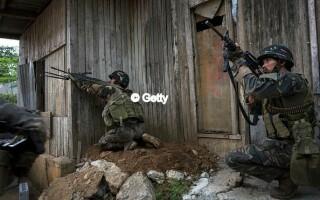Marawi, Filipine, militanti, islamisti, morti, - 4