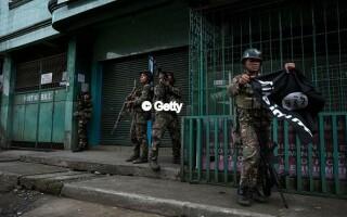 Marawi, Filipine, militanti, islamisti, morti, - 5