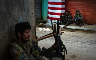 Marawi, Filipine, militanti, islamisti, morti, - 6