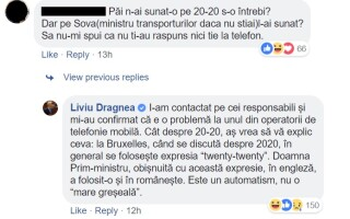 dragnea fb