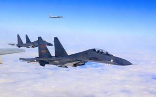 avioane militare chineze