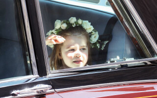 Prințesa Charlotte