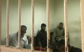 Jihadist belgian condamnat la moarte
