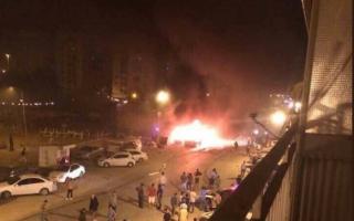 Atentat in Benghazi