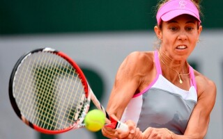 Mihaela Buzarnescu, Roland Garros,