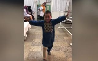 copil afgan