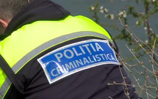 Un tânăr și-a ucis iubita, o femeie de 72 de ani din Vâlcea