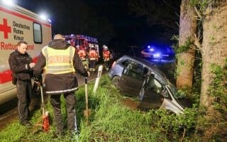 Accidente mortale în Germania - 1