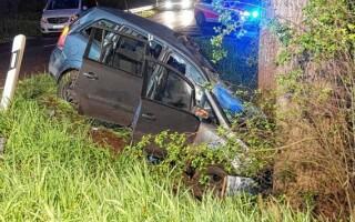 Accidente mortale în Germania - 2