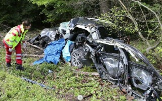 Accidente mortale în Germania - 5