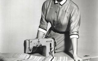 Actriţa şi cântăreaţa Doris Day, interpreta melodiei