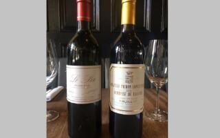 Un client a primit din greșeală o sticlă de vin de 5000 euro