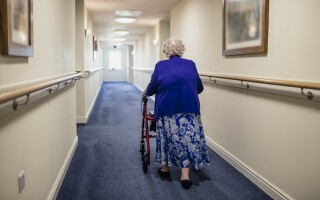 Criminală la 102 ani