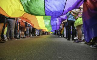 Țara în care homofobia şi transfobia sunt considerate infracţiuni