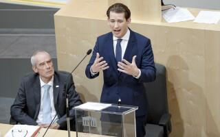Guvernul cancelarului austriac a căzut în urma unei moțiuni de cenzură