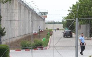 Liviu Dragnea a fost încarcerat la Penitenciarul Rahova - 3