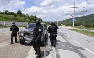 Unitati speciale ale politiei din Kosovo