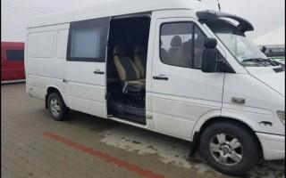 FORT denunță transportul ilegal de persoane și bunuri