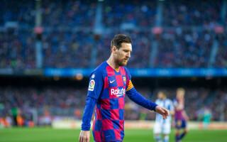 """Cu cât a scăzut valoarea fotbaliștilor de top din cauza pandemiei. Messi """"s-a ieftinit"""" cel mai mult"""