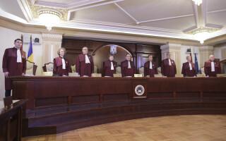 CCR judecă sesizarea Avocatului Poporului asupra ordonanţei de urgenţă care reglementează starea de alertă