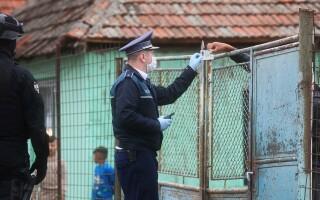 controale ale politiei, sanctiuni pentru incalcarea ordonantelor militare