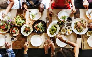 Mai multe persoane, infectate cu COVID-19 după ce au mers la un restaurant în Germania