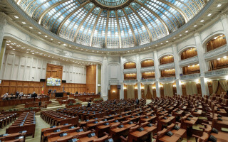 """Moţiune împotriva ministrului Educaţiei, acuzat că a produs """"o stare de haos"""""""