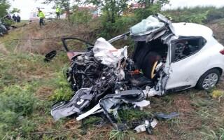 accident E581