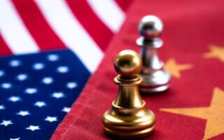 SUA - China