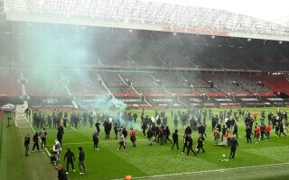 United - Liverpool