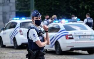 Crimă înfiorătoare în Belgia. O mamă a fost ucisă pe stradă, în timp ce își plimba bebelușul