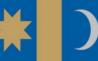 Drapelul Tinutului Secuiesc