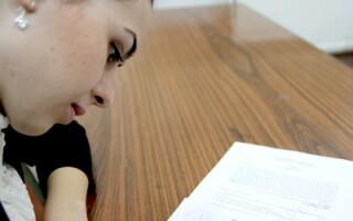 Examen, concurs
