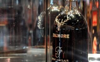 sticla whiskey